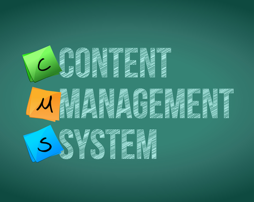 which content management system is right for your business
