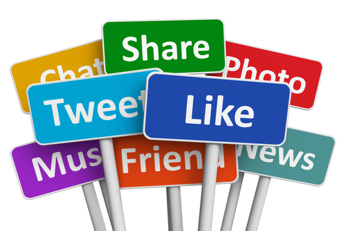 social media is crucial to business success