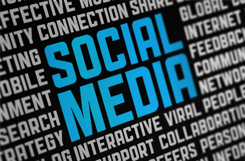 ways to improve social media score